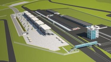 El Autódromo Internacional de Codegua podrá albergar sus primeras carreras en marzo próximo.