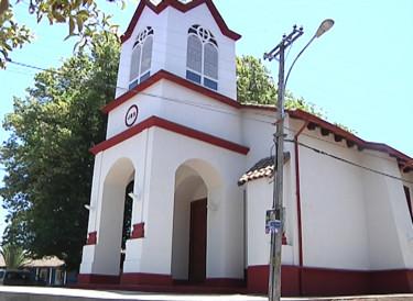 Las obras en el Templo se efectuaron respetando el diseño arquitectónico de la estructura original.