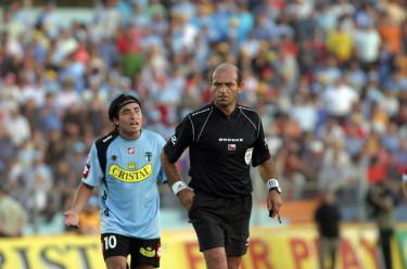 """Rubén Selman fue el """"verdugo"""" de O'Higgins para llegar a su primera final."""