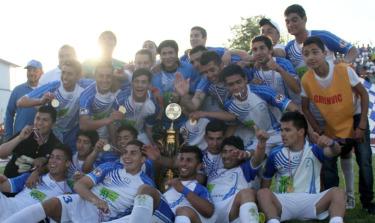 2014, 1998 y 1987 las temporadas donde Colchagua levantó el cetro de Tercera.