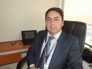 Rodrigo Hermosilla, gerente general de Clínica de Salud Integral.