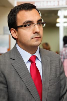 Pedro Pablo Miranda asumió en abril del año pasado.