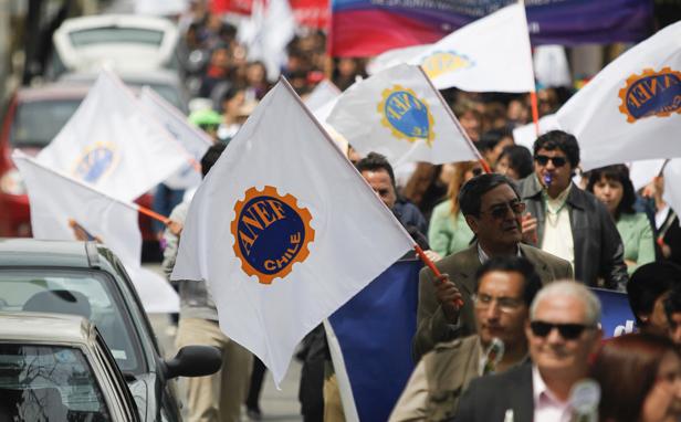 El Tipógrafo » Reajuste sector público: Anef exige 8% y ...