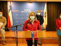 La instancia de la Cámara de Diputadas y Diputados quiere conocer de las autoridades a cargo de la epidemia por qué la región atraviesa un momento tan difícil.
