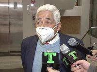 Julio Ibarra precisó que harán algunos cambios en la directiva al interior de la municipalidad.