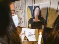 Fue este jueves que se confirmó el hallazgo del cuerpo de Ámbar Cornejo